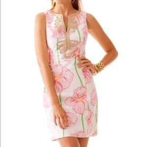 Lily Pulitzer Janice Style Shift Dress